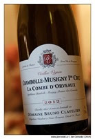 Bruno-Clavelier-Chambolle-Musigny-1er-Cru-La-Combe-d'Orveaux