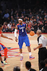 lebron james nba 130217 all star houston 34 game 2013 NBA All Star: LeBron Sets 3 pointer Mark, but West Wins
