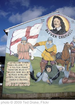 'Belfast Murals' photo (c) 2009, Ted Drake - license: http://creativecommons.org/licenses/by-nd/2.0/