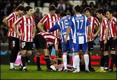 Espanyol vs Athletic Bilbao
