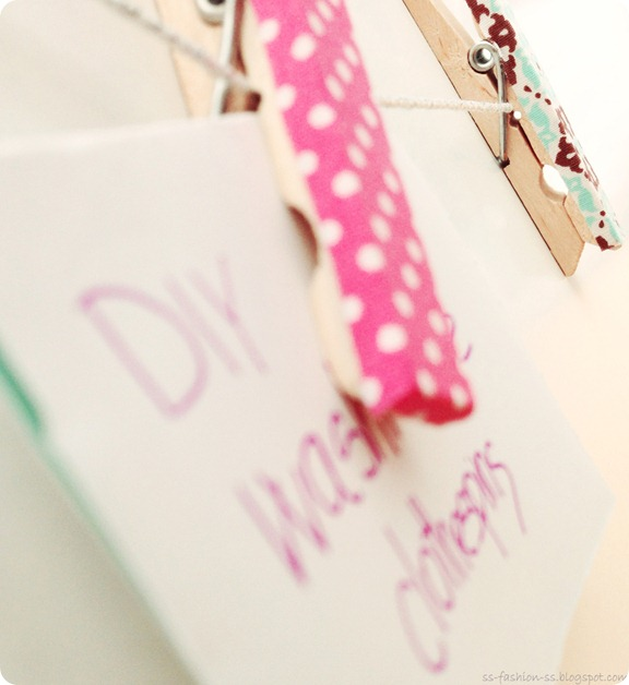 ss_fashion_world_lifestyle_fashion_beauty_diy_blog_blogger_blogerka_slovenska_slovenian_craft_do_it_yourself_naredi_sam_washi_tape_fabric_clothespin_home_handmade_homemade_pink