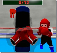 MdBoxing free indie game image 2