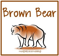 Brown Bear Box