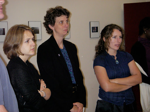 Joanna Taylor, Janet Platt,