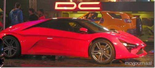 Auto Expo New Delhi 2012 09