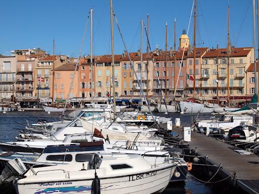 France, St. Tropez