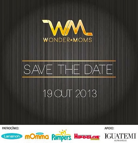 save the date wonder moms
