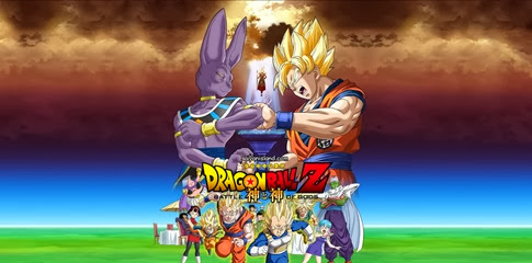 Cartel Dragon Ball Z