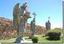 Oporrak 2011, Galicia - Astorga   12