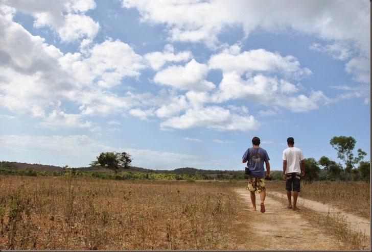 exploring Calauit Safari park palawan travel blog