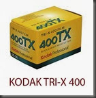 KODAK TRIX400