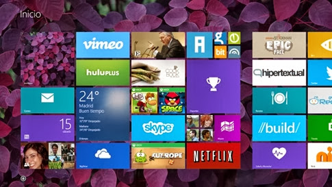 Problemas para descargar Windows 8.1