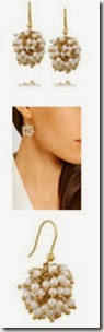 Net-a-Porter Earrings