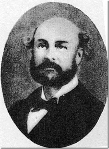 Sir Stuart Saunders Hogg