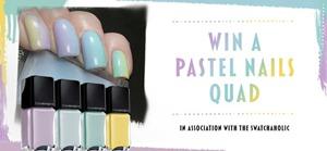 the-swatchaholic-illamasqua-giveaway-pastel-nails