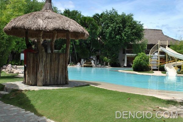Maribago Bluewater Resort 112