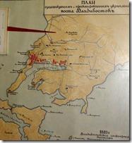 110-emplacements des 16 forts entourant vladivostok(1)