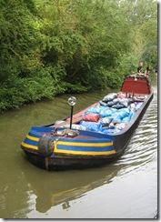 CoalBoat