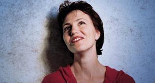 Mezzo-soprano Sara Mingardo