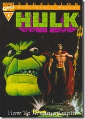 P00003 - Biblioteca Marvel - Hulk #3