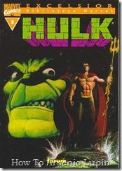 P00003 - Biblioteca Marvel - Hulk #3