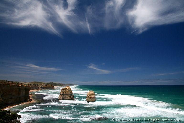 Twelve Apostles - Victoria - Australia