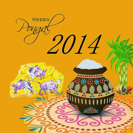 Happy Pongal 2014 5