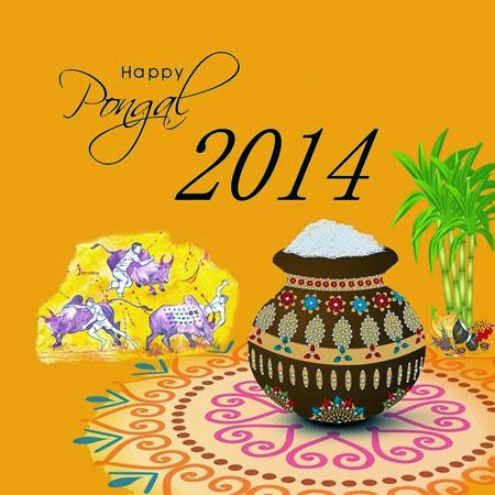 Happy Pongal 2014 5