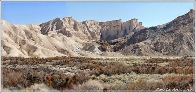 EFP-The Cliffs Trail