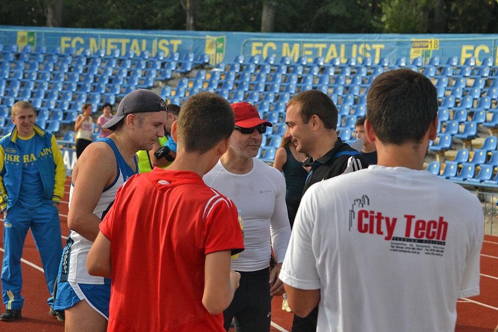 Харьковский марафон 2012 - 99