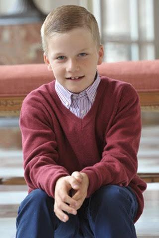 Príncipe Gabriel de Bélgica