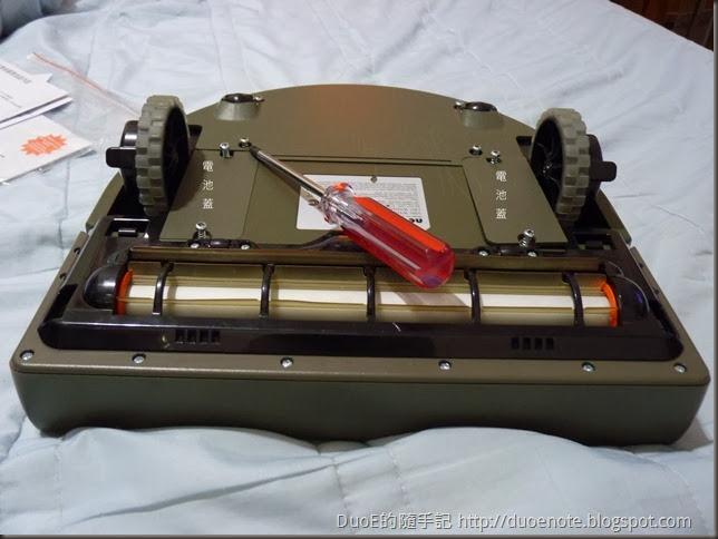 Neato XV-11 電池