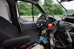 Ford is First Automaker to Develop Robotic Technology that Drives Vehicles During New Accelerated High-Impact On-Road and Off-Road Durability Testing