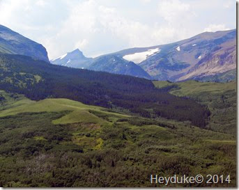 Glacier National Park 058