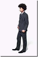 Alexander McQueen Menswear Fall 2012 7