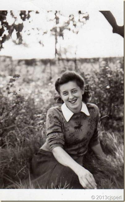 Gerda Schridde Dowd