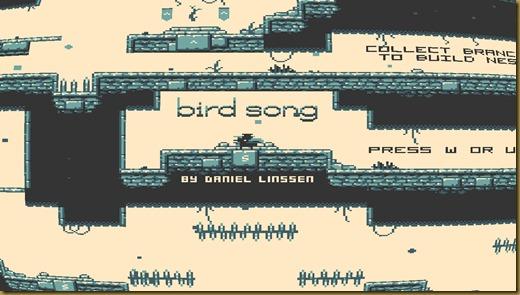 birdsongタイトル