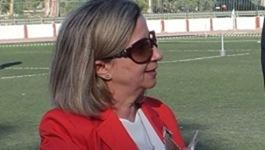 Συνταξιοδοτείται η Σοφία Μαροπούλου