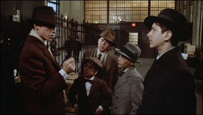 Once Upon a Time in America - 2