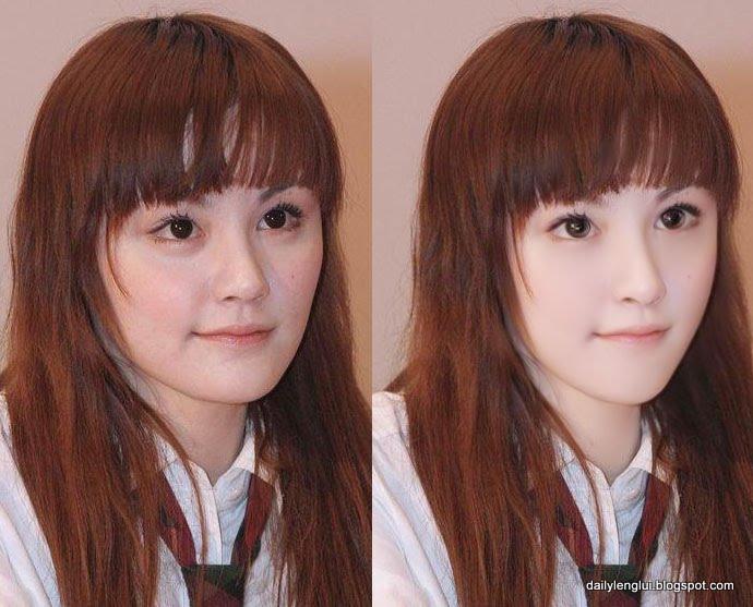 Ren Si Lu (任斯璐) PS