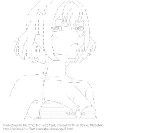 [AA]Angelize Ikaruga Misurugi (Cross Ange: Rondo of Angels and Dragons)