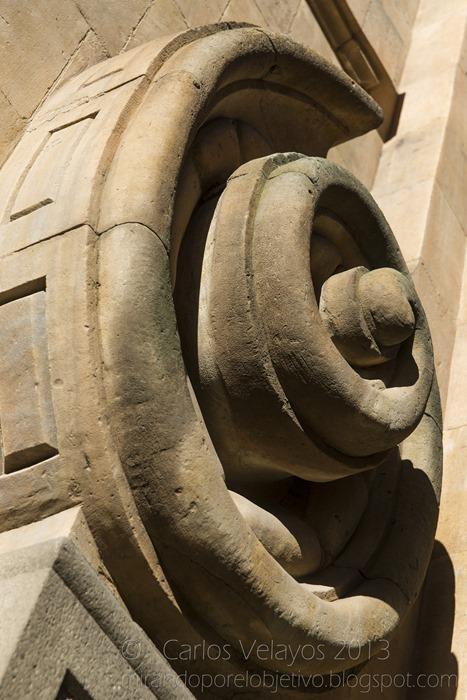 Espiral de Piedra