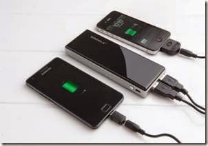 tips membuat baterai handphone lebih awet