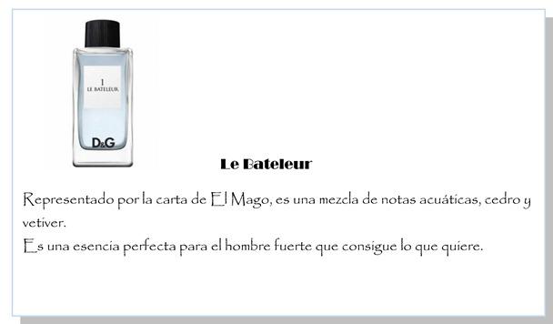 D&G Le Bateleur