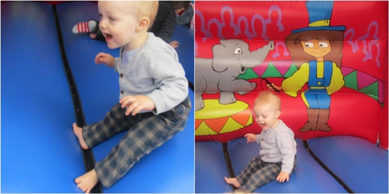 Jumpingcastle_Collage