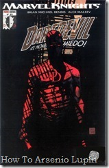 P00034 - Marvel Knights - Daredevil #65