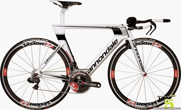CANNONDALE SLICE RS 2014 (3)