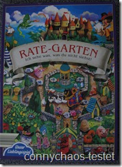 Rate-Garten