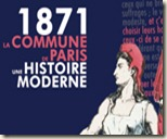 1871, la commune de Paris
