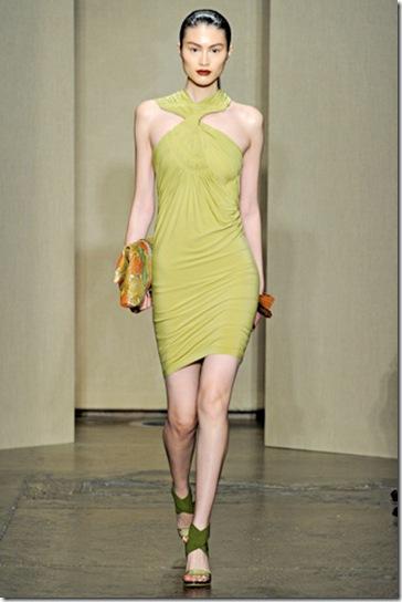 Donna Karan Spring 2012 (6)